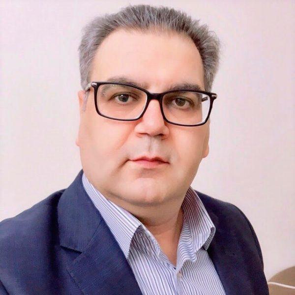 دکتر شهرام محمدخانی دانشیار روانشناسی بالینی دانشگاه خوارزمی تهران