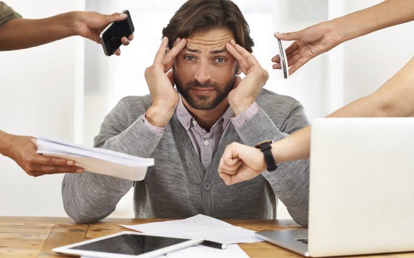 کارگاه آموزشیروشهای مدیریت استرس برای غیر روانشناسان