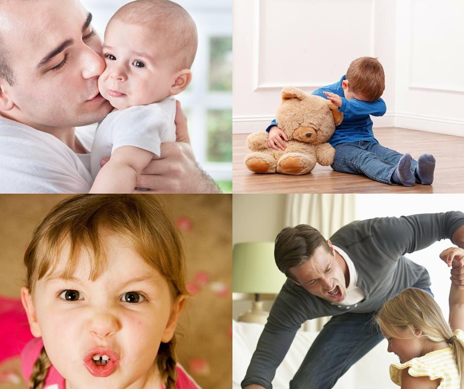 سبکها و مهارتهای فرزندپروری موثر برای والدین