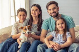 مداخلات متمرکز بر خانواده