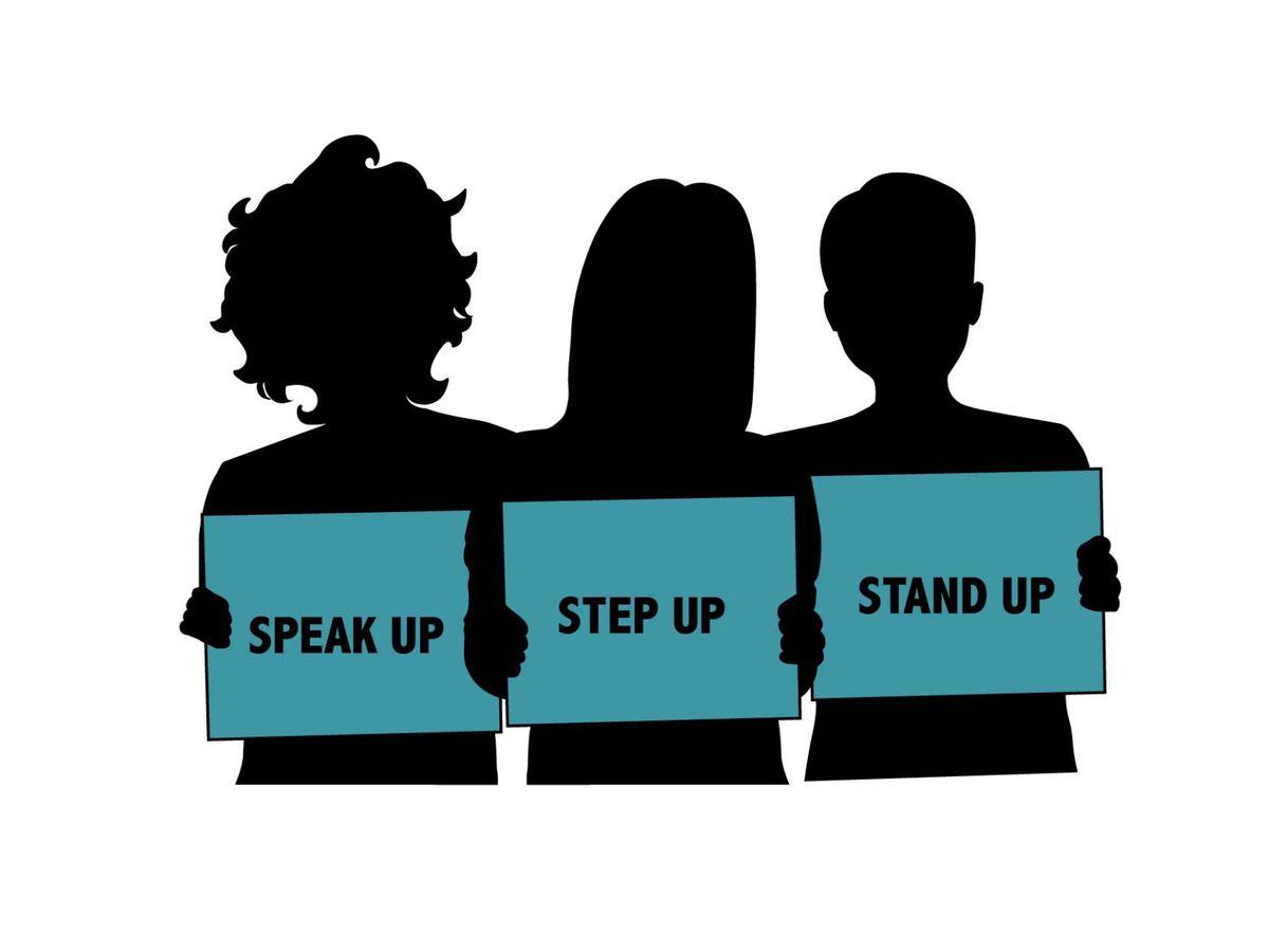 جمع بیصدا: تجاوز جنسی و پیامدهای آن در زنان آسیب دیده